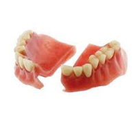 Image of denture repairs by Maidstone Denture Studio